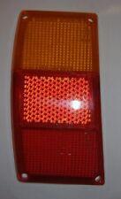 FIAT 131 FAMILIARE/ PLASTICA FANALE POSTERIORE SX/ LEFT REAR LIGHT LENS