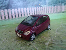 1/43 Herpa (Germany) Mercedes Benz A-klasse