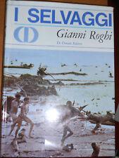GIANNI ROGHI- I SELVAGGI-