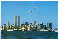 New York Collectable USA Postcards