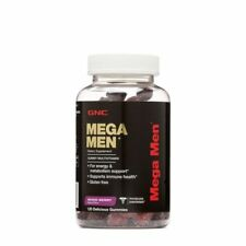 vitaminas hombre gnc