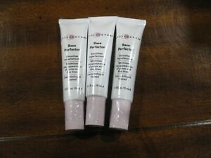 3 SHEER COVER  BASE PERFECTOR ORIG FORMULA PINK CAP 0.5 OZ UNBOXED & SEALED