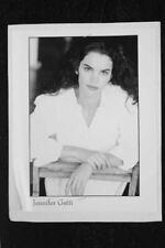 Jennifer Gatti - 8x10 Headshot photo w/ Resume - Young & the Restless