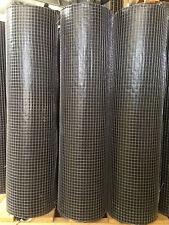 Weld WELDED Mesh - Aviary/Vermin/Rodent - 120cmx25x25x1.5mm - 30m roll