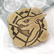 Vol.2 #1 Rayquaza Wagara Pokemon Center Limited Pins Collection Authentic Japan
