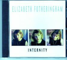(EK387) Elizabeth Fotheringham, Internity - 2001 CD