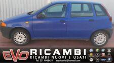 Tutti i ricambi per Fiat Punto 1° Serie 1.7TD 63cv (Leggere bene il testo)