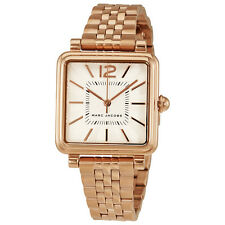 Marc by Marc Jacobs Vic Ladies  Rose Gold Tone Watch MJ3514