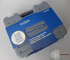 "Blue Point 3/8"" 77pc Socket Set Service Set Inc VAT New As Sold By Snap On."