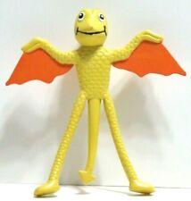 "Gumby ""Baby Dragon"" Action Figure  4""   EUC"