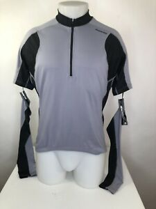 SUGOI - Mens Lg. Attached Long Sleeves Cycling Jersey