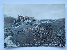 PESCOPENNATARO Isernia vecchia cartolina