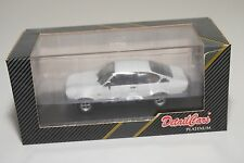 . DETAILCARS DETAIL CARS 450 OPEL KADETT C GTE COUPE 1975 WHITE MINT BOXED