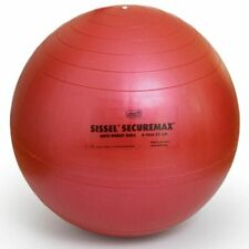 Sissel: Securemax Exercise Ball (Diameter 65cm/red)