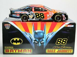 Dale Jarrett 1998 #88 Quality Care Batman Ford Taurus 1:32 Action Platinum