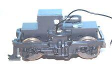 Ersatzteil Piko 182 Taurus dunkelgrau Drehgestell m. unbedr. Rädern für AC / DC