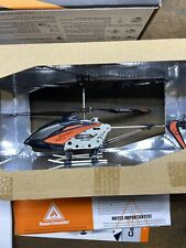 Acme Air Ace Zoopa 150 2.4 GHz 3-Channel RC Helicopter w/Turbo Button LED Light