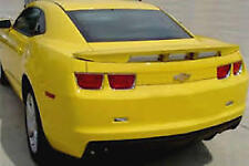 Chevrolet Camaro Rear Wing Spoiler Primed Sawtooth Style 2010-2013 JSP 339204