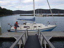 Fibreglass Hull Boats NSW Sails