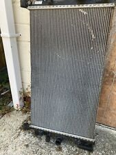 Vauxhall Insignia 2.0 CDTi Water Coolant Radiator 13241725 - Manual