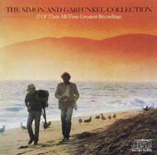 Simon & Garfunkel CD The Simon And Garfunkel Collection - Europe (EX/EX+)