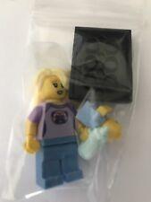 Lego Minifigure Series 16 Babysitter