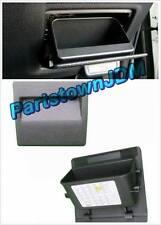 2015 - 2017 / 2018 WRX / STi JDM Subaru genuine coin box pocket fuse cover lid