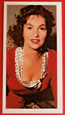GINA LOLLOBRIGIDA - Card # 06 individual card - Tribute Collectables - 2014