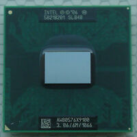 Intel Core 2 Extreme X9100 3.06 GHz Dual-Core (AW80576ZH0836M) Processor