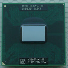 Intel Core 2 Extreme X9100 Dual-Core CPU 3.06 GHz 1066 MHz Socket P