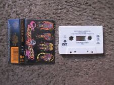 """CONCRETE BLONDE """"FREE"""" 1989 IRS OUT OF PRINT EX.COND. CASSETTE RARE!"""