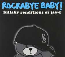 Rockabye Baby!-Rockabye Baby! Lullaby Renditions of Jay Z CD   New