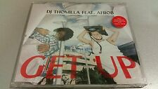 DJ THOMILLA feat. AFROB - Get Up  (Maxi-CD)