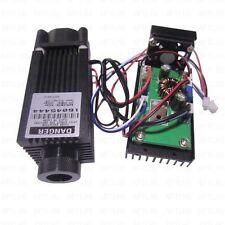 Focusable 650nm 1000mW/1W red laser module TTL 12V DIY Stage laser lighting