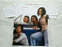 Set it off T Sublimated shirt laney pantone bred toro movies 90s queen
