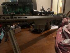 hpa 50 Cal Sniper