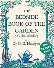 Good, TheBedside Book of the Garden by Hessayon, D. G. ( Author ) ON Oct-09-2008
