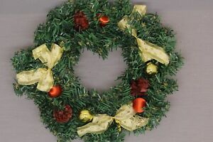new Old Stock Vintage Christmas Decorations