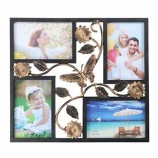 Wall Mounted Family Photo Frame Multi-picture Collage Set DIY Home Office