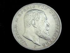Fast unzirkulierte Münzen aus dem deutschen Reich (1871-1945) für Berühmte Persönlichkeit