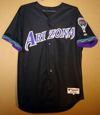 ARIZONA DIAMONDBACKS JOSE CRUZ AUTHENTIC MLB JERSEY