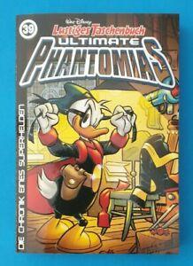 LTB Ultimate Phantomias 39  Die Chronik eines Superhelden  NEU  1A abs. TOP