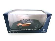 Peugeot Onyx Concept car NOREV 473890 1/43 Salon automobile de Paris 2012