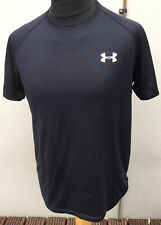UNDER ARMOUR,HEATGEAR LOOSE FIT T-SHIRT,SMALL
