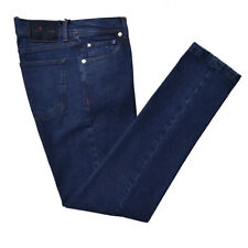 NEW KITON JEANS COTTON EA SIZE 33 US 49 EU KJUS32