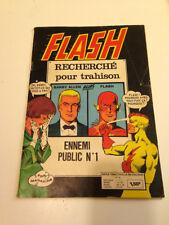 AVr24---- ARTIMA   Pop Magazine  Comics   FLASH    N° 14