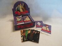 1998 Anastasia Trading Card 36 Unopened Pack Box Upperdeck NS36