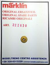 MARKLIN  22263- 222630 INGRANAGGIO - BEISATZRAD  z30/d13