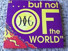 Hamilton HOuse Sampler CD 1992, LG Brown, Jullie Gillespie, B.I.C, Marc w/a C