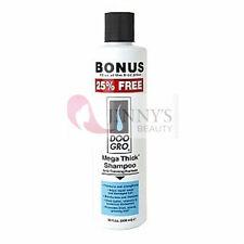 DOO GRO MEGA THICK Anti Thinning Shampoo 237 ml